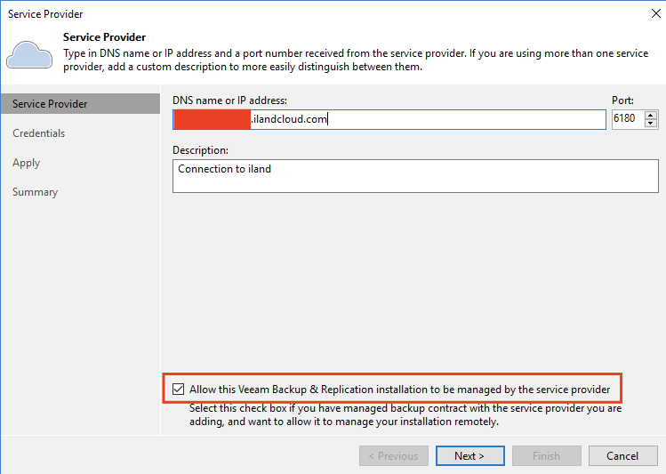 veeam update license key automatically